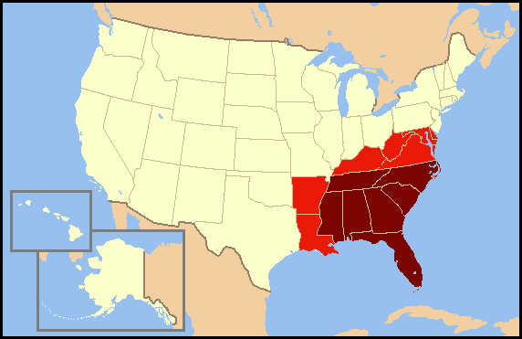 US_map-South_East[1]