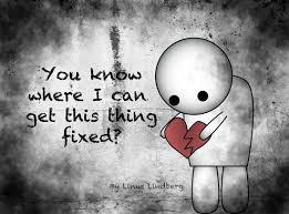 broken heart fix